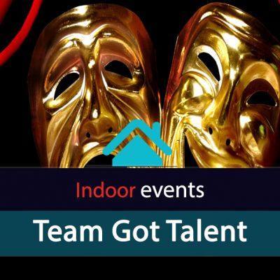Team Got Talent