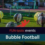Bubble Football