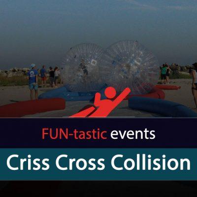 Criss Cross Collision