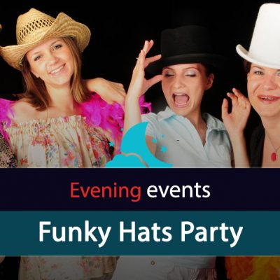 Funky Hats Party