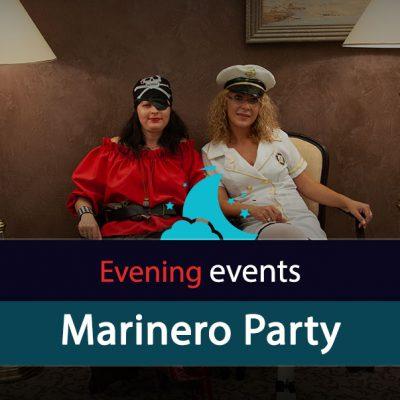 Marinero Party