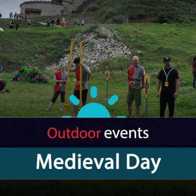 Medieval Day