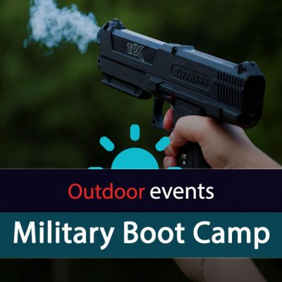 Military Boot Camp