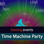 Time Machine Party