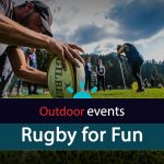 Rugby for Fun